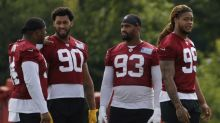 Examining the NFC East: The Defensive Line