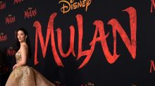Disney's 'Mulan' to skip big screen with September streaming launch