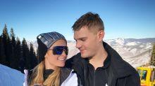 ¿Quién es Chris Zylka? Te presentamos al prometido de Paris Hilton