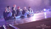 New BTS Concert Film Set for Biggest-Ever Event Cinema Release