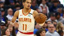 Basket - NBA - NBA: le nouveau maillot des Atlanta Hawks rend hommage à Martin Luther King
