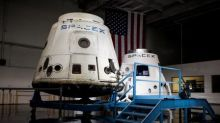 NASA commercial crew program for space station faces delays, report says