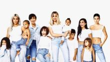 A Full Breakdown Of All The Kardashian And Jenner Grandchildren, Because We Almost Lost Count