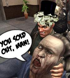 Capcom Rumor Round-Up: SFII on PS3, Dead Rising 2 on 360