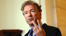 10 days after attack, Sen. Rand Paul returning to DC