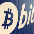 Bitcoin plunges 11pc after flirting with record highs