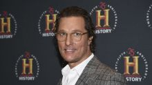 Matthew McConaughey To Voice Starry 'Hank The Cowdog' Podcast Written & Directed By Jeff Nichols