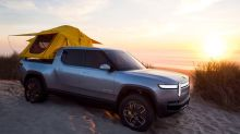 For $500 million, Rivian will teach Ford how to make electric vehicles