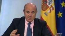 Gobierno facilitará cambio de sede de empresas catalanas
