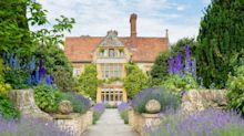 Hotel Hit Squad: Raymond Blanc has reopened Le Manoir aux Quat' Saisons – and it's great to be back