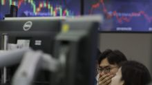 China-US trade worries weigh on stock markets again