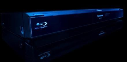 """Panasonic's DMP-BD50 Blu-ray player gets spec'd, """"released"""" in Europe"""