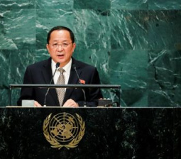 Defying U.N., North Korea vows to strengthen nuclear capability