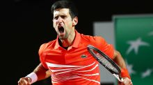 'I had luck': Djokovic saves match points in 'mind-blowing' epic