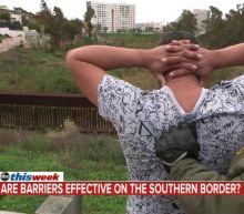 CBP says wall is key part of border security, but migrants say it wouldn't stop them
