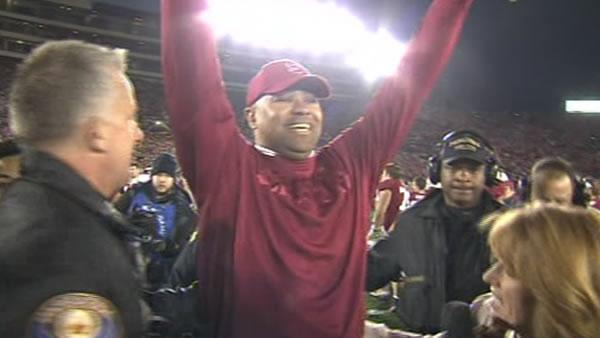 Stanford's Rose Bowl win: