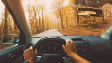 Top Four Fall Driving Hazards and How to Handle Them