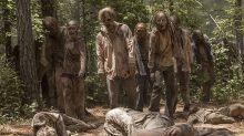 'The Walking Dead' lleva diez temporadas retratando mal a los zombis