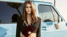 Kaia Gerber Designs A Capsule Collection With Karl Lagerfeld