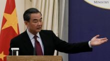 China says situation on Korean peninsula could slip out of control