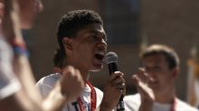 Boys State review – amazing study of teenagers running for pretend office