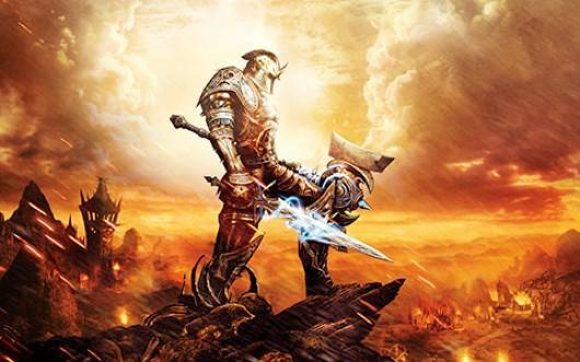 Kingdoms of Amalur: Reckoning 2 was in 'pre-production'