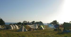 【騎車日記】遠眺太平洋的潮岬露營之旅!