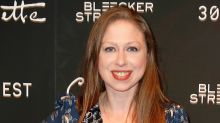 Chelsea Clinton takes on trolls accusing her of worshipping Satan because she's pro abortion rights