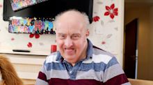The UK's oldest person with Down's syndrome has died, just days before his 79th birthday