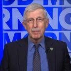 NIH director talks about pause on J&J vaccine