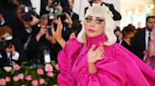 Lady Gaga pulls off four red carpet outfit changes at the Met Gala 2019