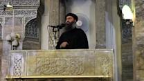 Iraqi Islamic State leader purported to make public appearance