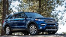 Why Ford Stock Is Roaring Higher Today
