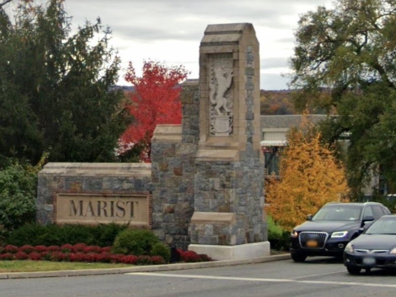 Marist College suspended students who violated health and safety guidelines by attending an off-campus party.