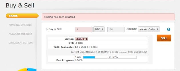 Bitcoin exchange Mt. Gox goes dark (update: site issues cryptic statement, could still relaunch as Gox)