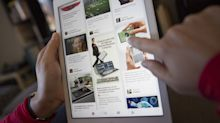 Pinterest Joins U.S. IPO Wave With Fast Revenue Growth