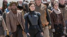 About That 'Hunger Games' Ending: Mockingjays Need Love Too (Spoilers!)