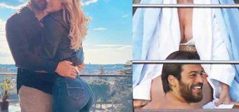 Can Yaman e Diletta Leotta: fuga romantica sul lago di Como