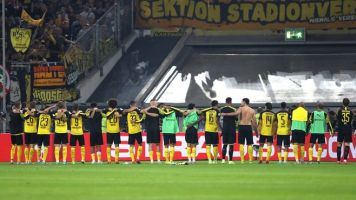Darum spielt der BVB mit Trauerflor gegen Augsburg