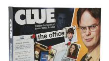 'The Office' edition lets you solve Toby Flenderson's murder