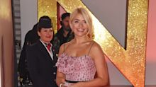 National Television Awards 2019: Holly Willoughby leads the best dressed list