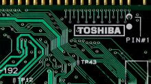 Toshiba, Western Digital aiming to settle chip dispute next week: sources