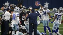 Hindsight 2020: Grading the Cowboys roster moves last offseason