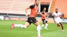 Foot - L1 - Ligue1: Lorient a renforcé son milieu cet été