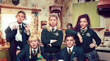 Derry Girls Cast To Take On The Great British Bake Off In Festive Special