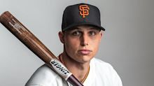 Drew Robinson, Who Lost Eye in Suicide Attempt, Makes Giants' Triple-A Team Roster: 'I'm Lucky'