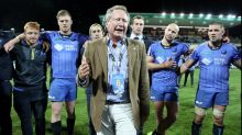 Western Force to be back in action in 2018