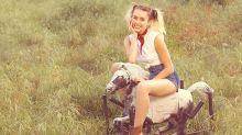 Miley Cyrus confiesa que ya no usa drogas