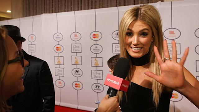 Delta Goodrem Says the Jonas Brothers