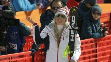 Watch what it's like to downhill ski like Lindsey Vonn (video)